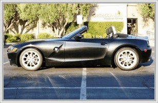 BMW Z4 sDrive23i Roadster
