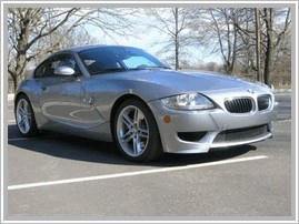 BMW Z4 sDrive30i Roadster