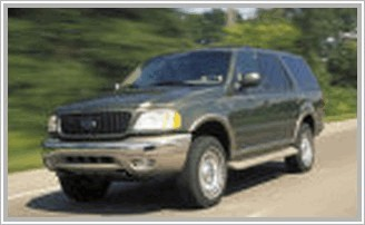 Ford Excursion 7.3 TD 253 Hp