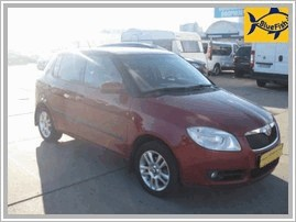 Ford Fusion 1.4 MT