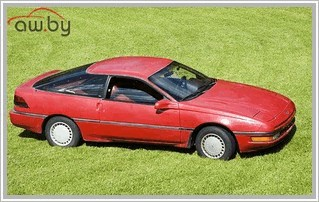 Ford Probe 2.5