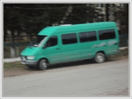 Mercedes Viano 2.0 AT