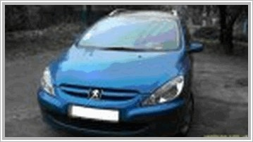 Peugeot 307 SW 1.6 AT