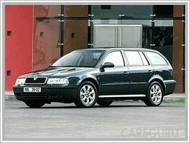 Skoda Octavia Combi 1.4 AT 122 Hp