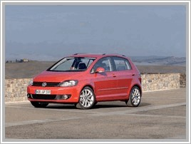 Volkswagen Golf Plus 1.6 AT